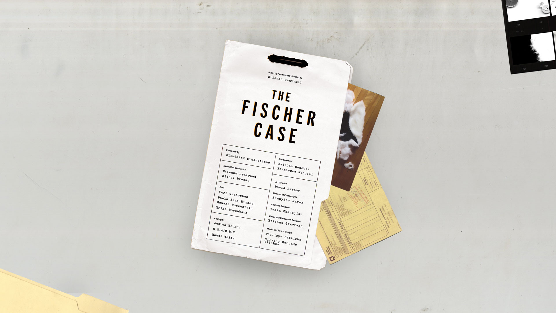 The Fischer Case
