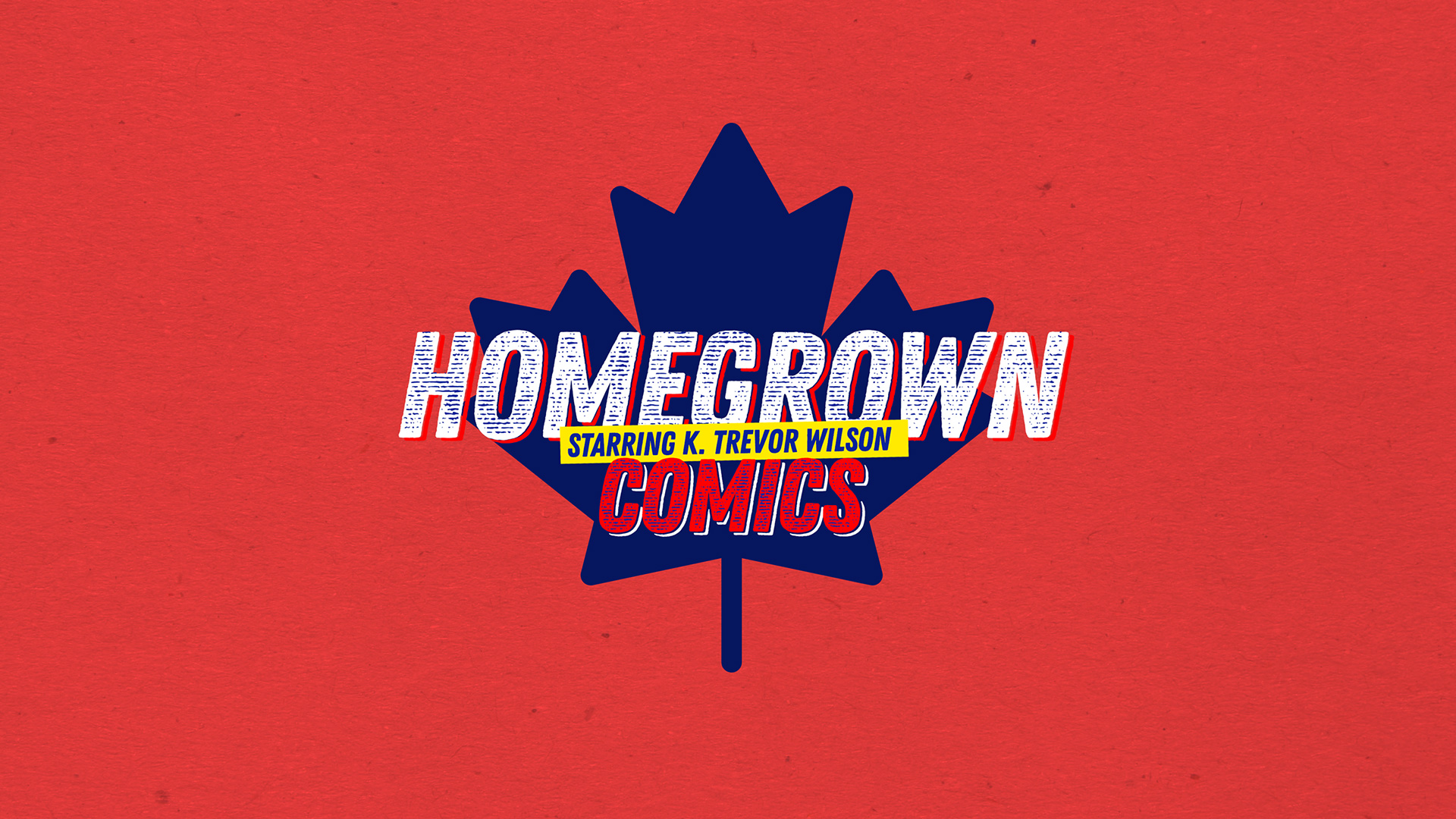 Homegrown Comics